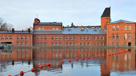 Tampere on yksi monista, ihastuttavista lähimatkakohteista.