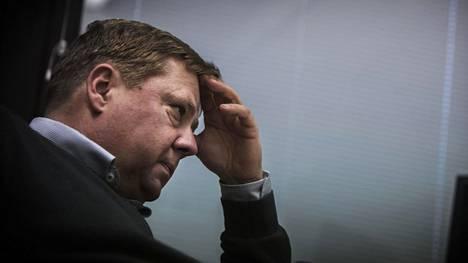 Talvivaaran toimitusjohtaja Pekka Perä on tienannut kaivosyhtiössä sievoisen summan rahaa, mutta joutunut yhtiön vaikeuksien myötä aikamoiseen myllytykseen myös yksityiselämässään.