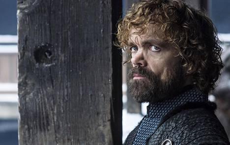 Myös Tyrion (Peter Dinklage) saapuu Talvivaaraan – ja kohtaa pitkästä aikaa myös aiemman vaimonsa Sansan