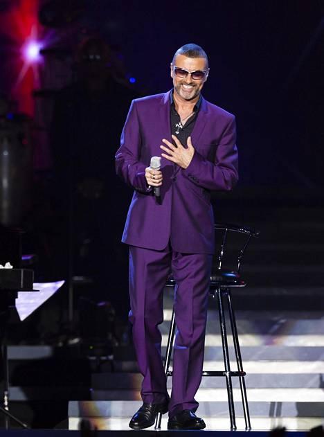 George Michael muistetaan lukuisista hiteistään ja pitkästä urastaan.