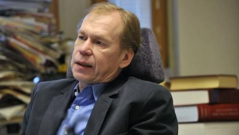 Timo Seppälä muistuttaa suhtautumaan kriittisesti tuoreisiin tutkimustuloksiin ainakin siihen asti kunnes niiden metodologia on selvillä.