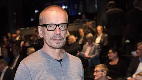 Näyttelijä Jukka Puotila on ehdolla vuosisadan kulttuuripersoonaksi.