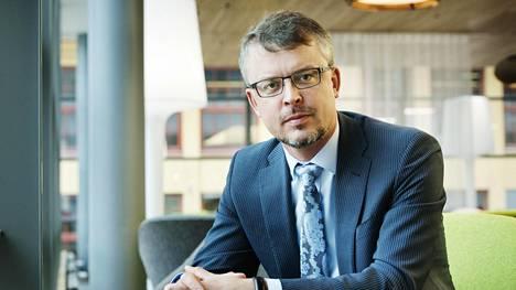 Henkilöasiakkaista vastannut johtaja Jussi Mekkonen jättää Nordean.