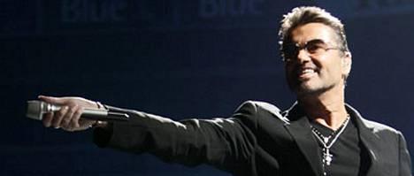 George Michael pelkää hiv-testiä.