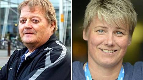 Seppo Räty paljasti totuuden 20 vuotta vanhasta legendasta.