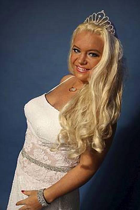 Johanna Tukiaista voi tituleerata kohta laulajaksikin.