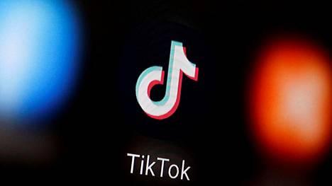 TikTok-sovellus on kasvattanut suosiotaan nopeasti nuorten keskuudessa.