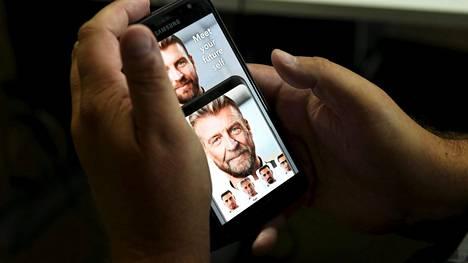 Venäläisvalmisteinen FaceApp-sovellus on tullut nopeasti valtavan suosituksi.