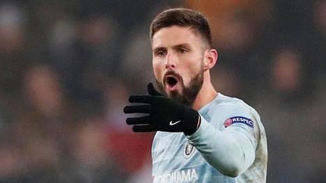 Olivier Giroud pelasti Chelsean tasapeliin Unkarissa – suomalaisten seurat jatkoon Euroopan liigassa