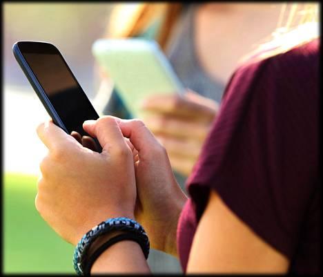 Merkittävä osa seksuaalirikokseen johtaneista tuttavuuksista on saanut alkunsa sosiaalisessa mediassa.