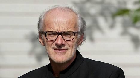 Seppo Koskinen on työoikeuden professori.