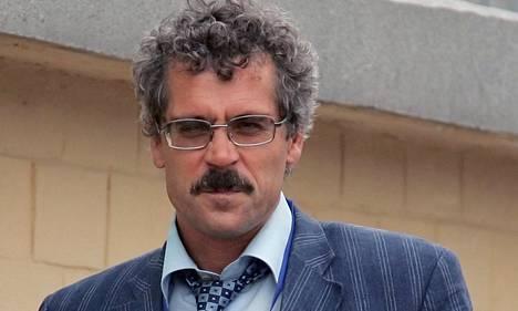 Grigori Rodtshenkov