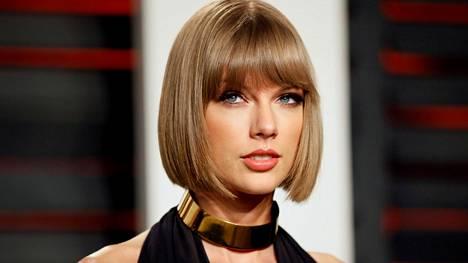 Taylor Swift on tyhjentänyt kaikki kuvansa Instagramista.