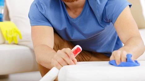 Ammattisiivoojat paljastavat salaisuutensa tehokkaaseen siivoukseen.