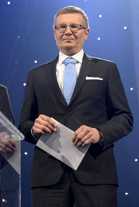 Heikki Miettinen on Helsingin Sanomien urheilutoimittaja.
