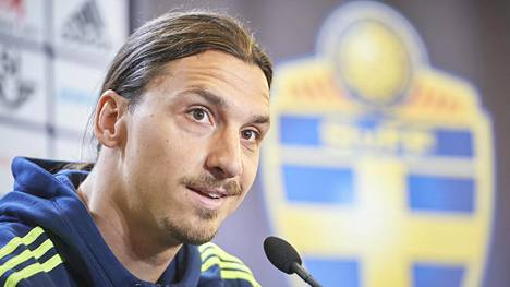 Zlatan on erittäin lähellä siirtoa uuteen seuraan.