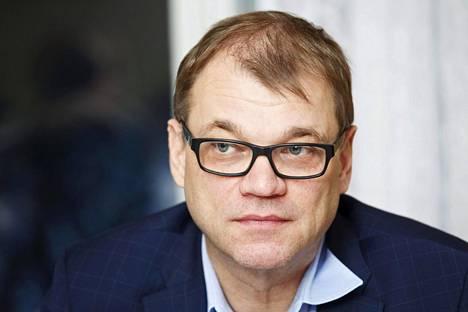 Juha Sipilä lupasi Kempeleen talonsa turvapaikanhakijoiden käyttöön.