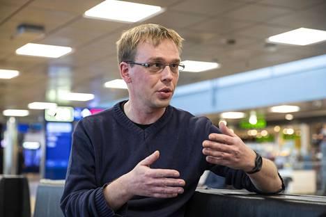 Toimittaja Ivan Golunov lavastettiin huumekauppiaaksi ja häntä uhkasi 20 vuoden vankeustuomio.