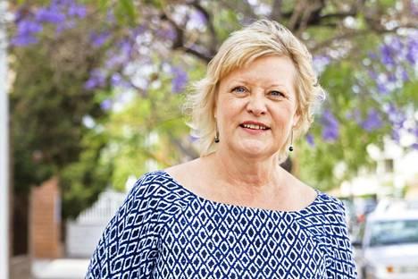 –Köyhä tuskin menee maksusta lääkärintarkastukseen, Liisa Linnala pohtii.