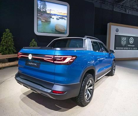 Seuraava Amarok suunnitellaan yhdessä Fordin kanssa ja VW:n johdolla. Ratkaisu luo tilaa myös pienemmälle pick-up -luokalle, jota siis voidaan kehittää henkilöautoista tutulle MQB-perusrakenteelle.