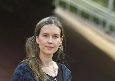 Ulkopoliittisen instituutin vieraileva tutkija Maria Annala on ISTV:n vaaliasiantuntija.