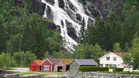 Bergen on maailman 11 kallein kaupunki – laskimme, miten tyyris Norja on matkailijalle