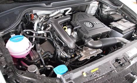 Ongelmia esiintyy edelleen muun muassa jakoketjujen, turvatyynyjen, polttoainepumppujen... Auto-Bild listaa.