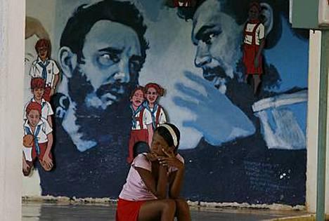 Perinteisiä Fidel Castron virallisia syntymäpäiväjuhlia ei vietetty tänään Kuubassa.