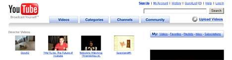 YouTube kerää jo ison mainospotin mutta ei ole vielä mikään rahasampo