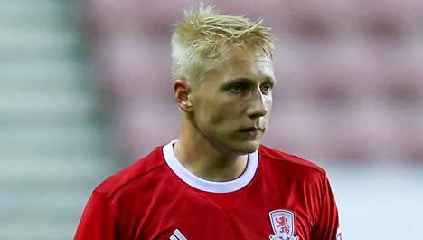 Mikael Soisalo lähtee Middlesbroughista – siirtymässä Belgian pääsarjaan