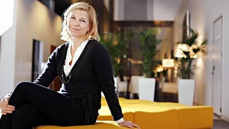Öljy- ja biopolttoaineala ry:n toimitusjohtaja Helena Vänskä väittää, että liikenteen energiakeskustelu vilisee faktoideja.