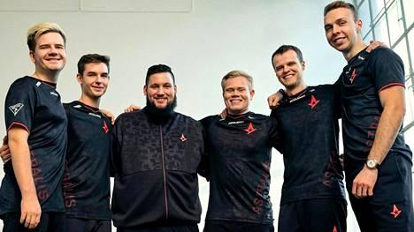 Astralis on neljällä major-mestaruudella kaikkien aikojen CS-joukkue.