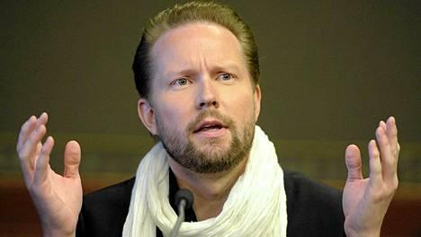 Filosofi Pekka Himasen tekemästä tulevaisuusselvityksestä maksettiin 700 000 euroa.