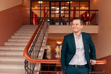 Hans van Rijn kertoo, että Disney käy parhaillaan neuvotteluja pohjoismaisten tuotantoyhtiöiden kanssa paikallisten ohjelmien hankkimiseksi Disney+-palveluun.