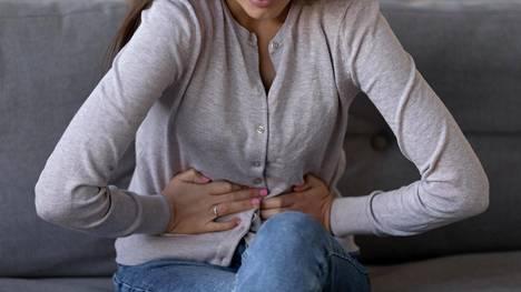 Vatsan alueen syöpien oireet voivat olla epämääräisiä ja salakavalia. Siksi syöpä saatetaan havaita vasta siinä vaiheessa, kun se on jo ehtinyt levitä.