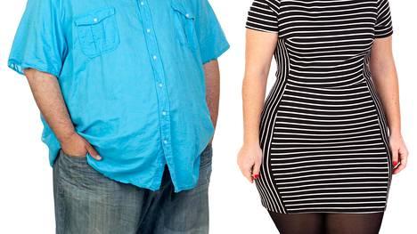 Seksissä ylipaino voi vaikuttaa siihen, miten ihminen uskaltaa heittäytyä tai olla läsnä tilanteessa, sanoo seksuaaliterapeutti.