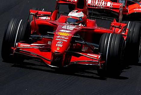 Ferrari on kritisoinut F1-johdon suunnitelmia