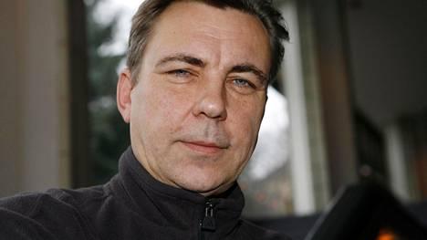 Pekka Valkeejärvi