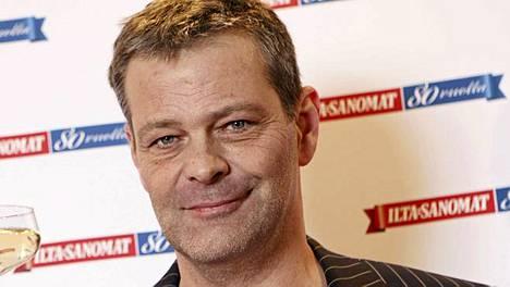 IS-kolumnisti Roman Schatz sai viime viikolla Suomen kansalaisuuden.