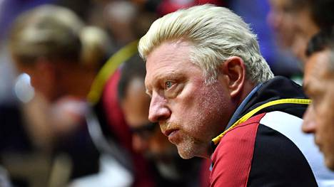 Kuusinkertainen Grand Slam -mestari Boris Becker, 50, on ollut otsikoissa viime vuosina taloudellisten ongelmiensa vuoksi.