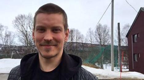 Antti Holma on kokenut muodonmuutoksen.