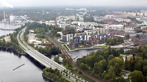 Saa Tampere