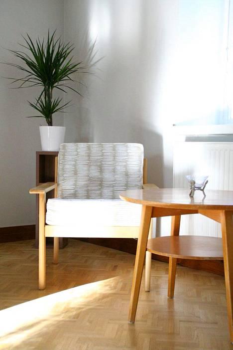 Local Culture Hostel & Cafe huomioi myös kasvissyöjät ja vegaanit.