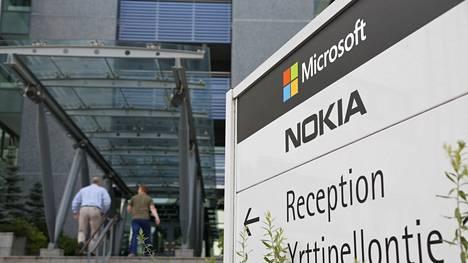 Nokia ja Microsoft ovat jättäneet jälkeensä paljon työttömiä insinöörejä, joista olisi maailmalla huutava pula.