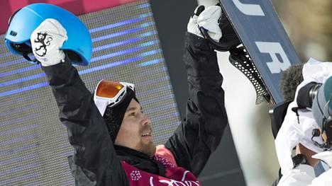 Roope Tonterin tavoite Heikki Sorsan ennätyksen rikkomisessa ei onnistunut.