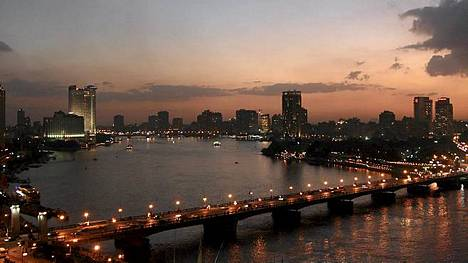 Jouluiseen tunnelmaan voi yltää myös Egyptissä. Sinne ehtii vielä jopa alle 400 eurolla.