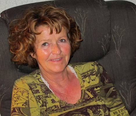 Anne-Elisabeth Falkevik Hagen katosi kotoaan lokakuun lopulla.
