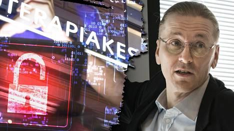 F-Securen Mikko Hyppönen kertoo vakuuttuneensa siitä, että Psykoterapiakeskus Vastaamoa kiristystapauksessa kansainvälisen rikollisryhmän sijasta asialla on yksittäinen ihminen.