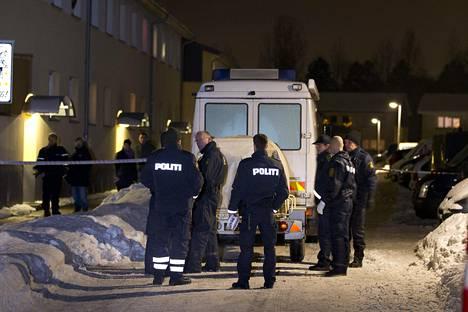 Tanska järkyttyi kahdeksan vuotta sitten, kun Jyllandsposten-lehteä vastaan suunniteltu terrorihanke paljastui. Epäillyt ruotsalaismiehet pidätettiin poliisin operaatiossa Kööpenhaminan esikaupungissa.