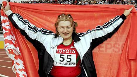 Nadezhda Ostaptshuk